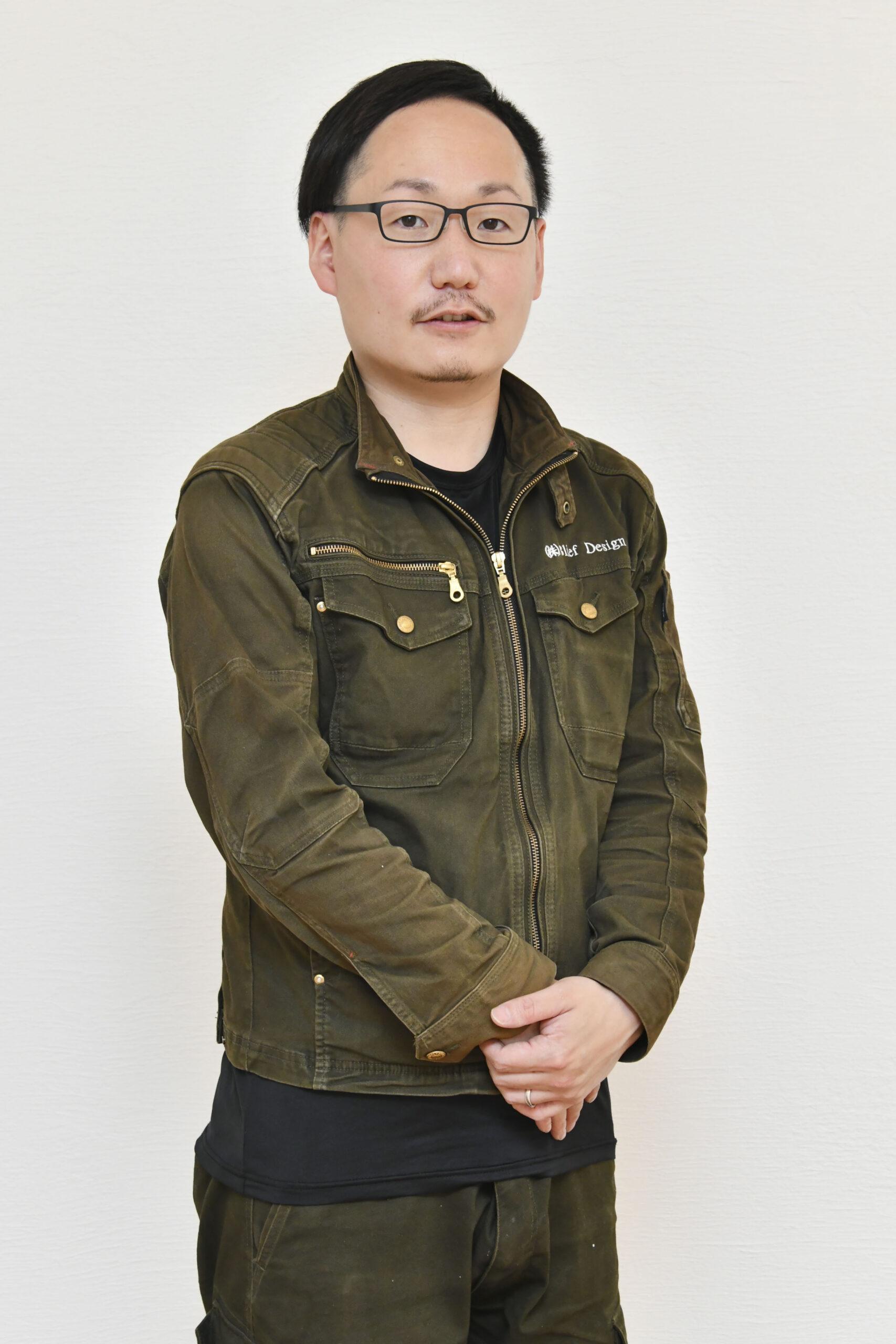水崎 勇介