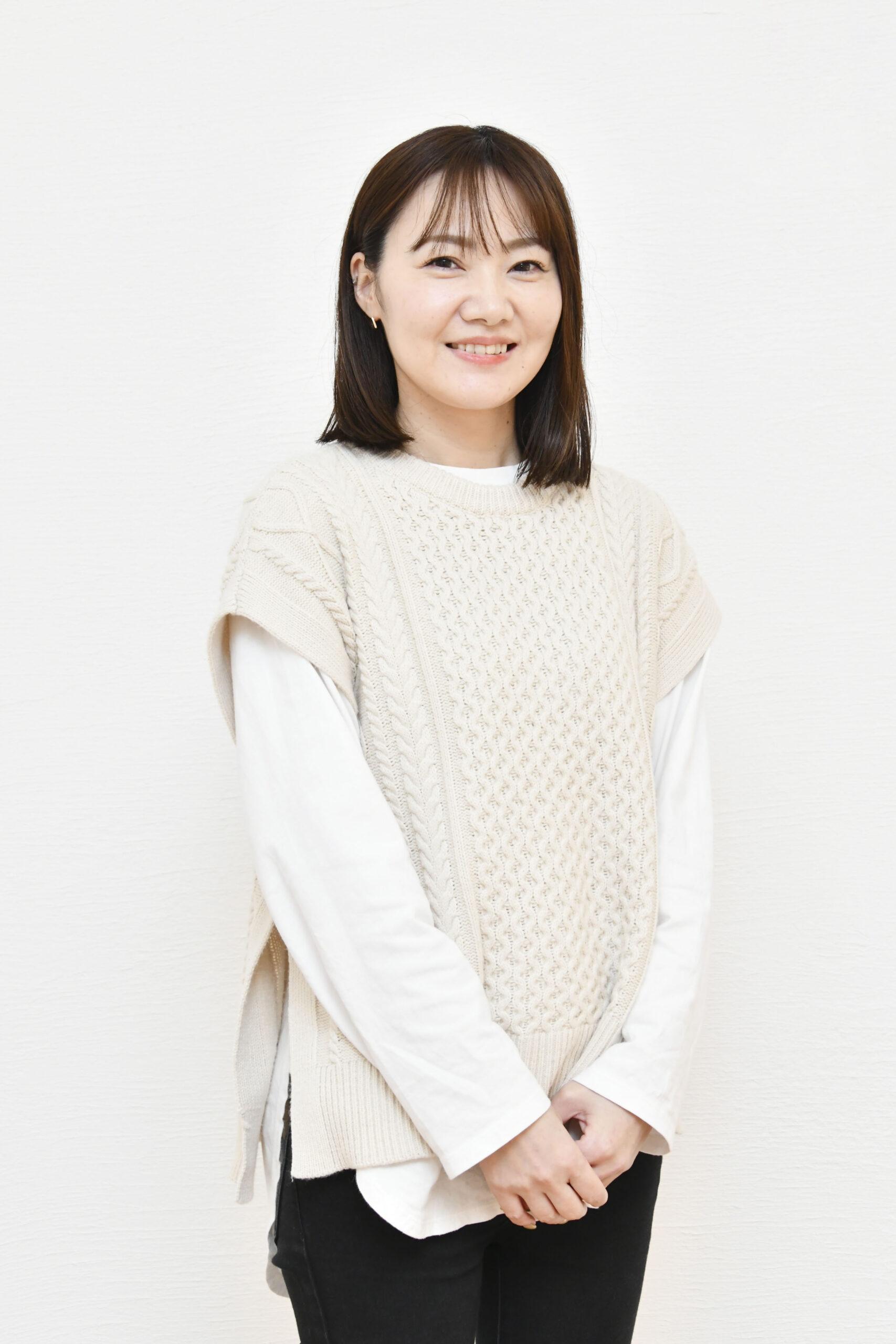 森 美恵子