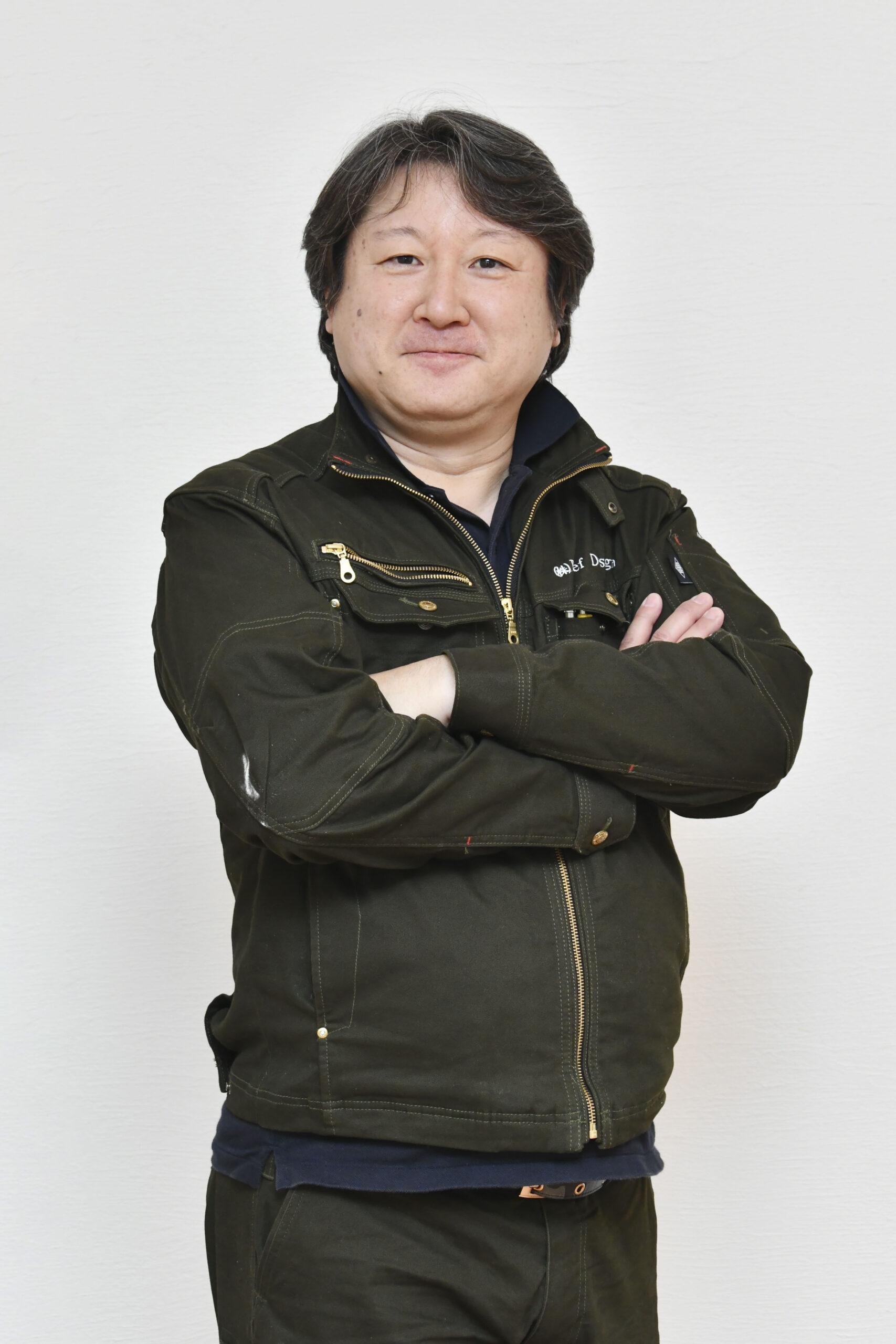佐藤 隆孝