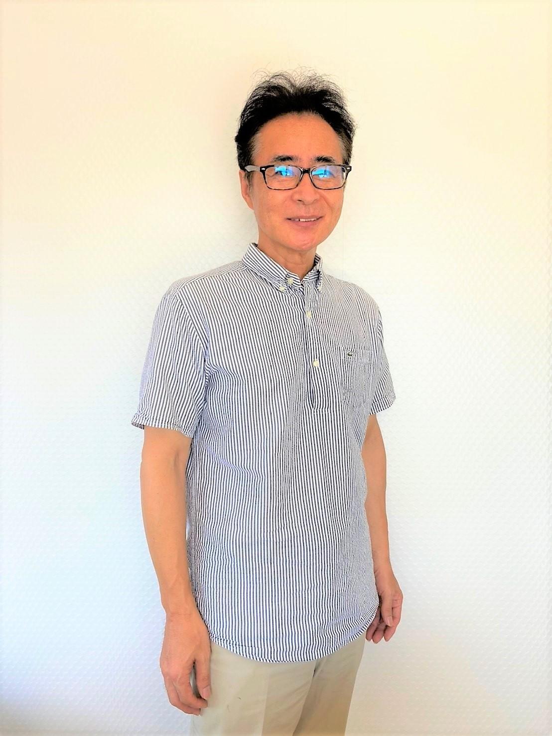 須藤 雅彦